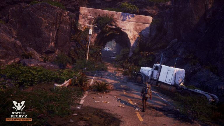 State of decay gamescom
