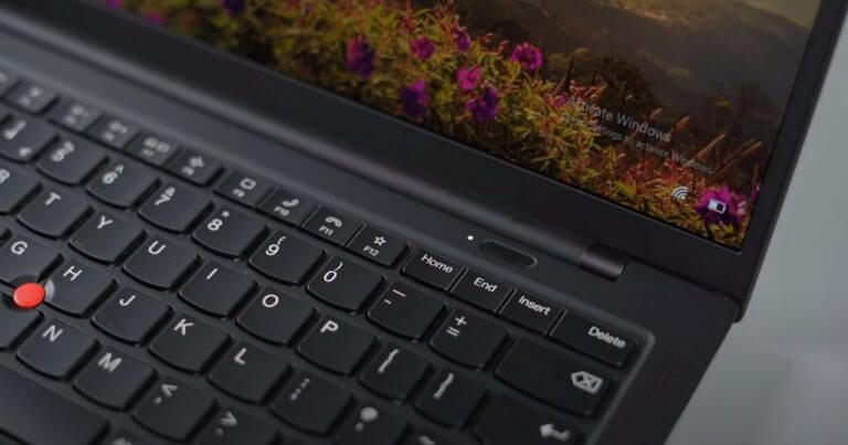 Lenovo thinkpad x1 carbon 9th gen quick review: 16:10 display goes a long way - onmsft. Com - august 20, 2021