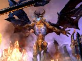 Elder scrolls online video game on xbox one and xbox series x consoles
