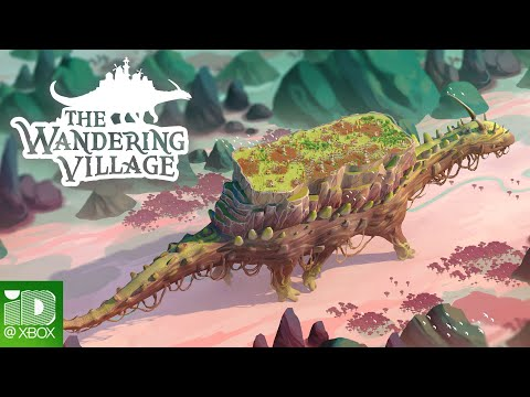 Id@xbox the wandering village