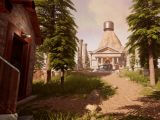 Myst video game on xbox series x and windows 11