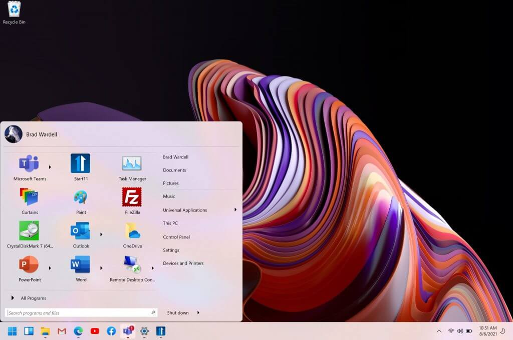 Interview: we talk to stardock about making windows 10 look like windows 11 & more - onmsft. Com - september 13, 2021