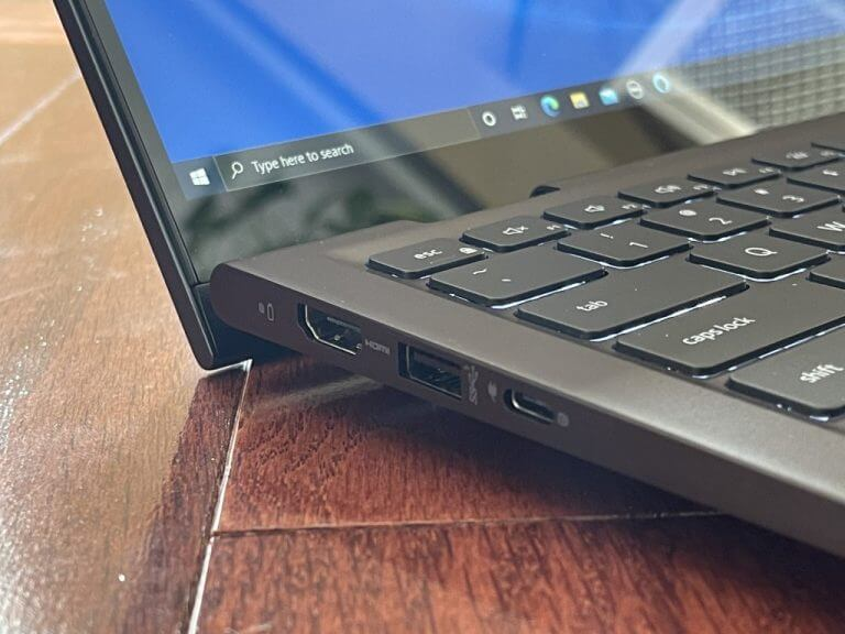 Dell inspiron 14 2-in-1 review (amd): a well performing all-rounder laptop for school & beyond - onmsft. Com - october 5, 2021