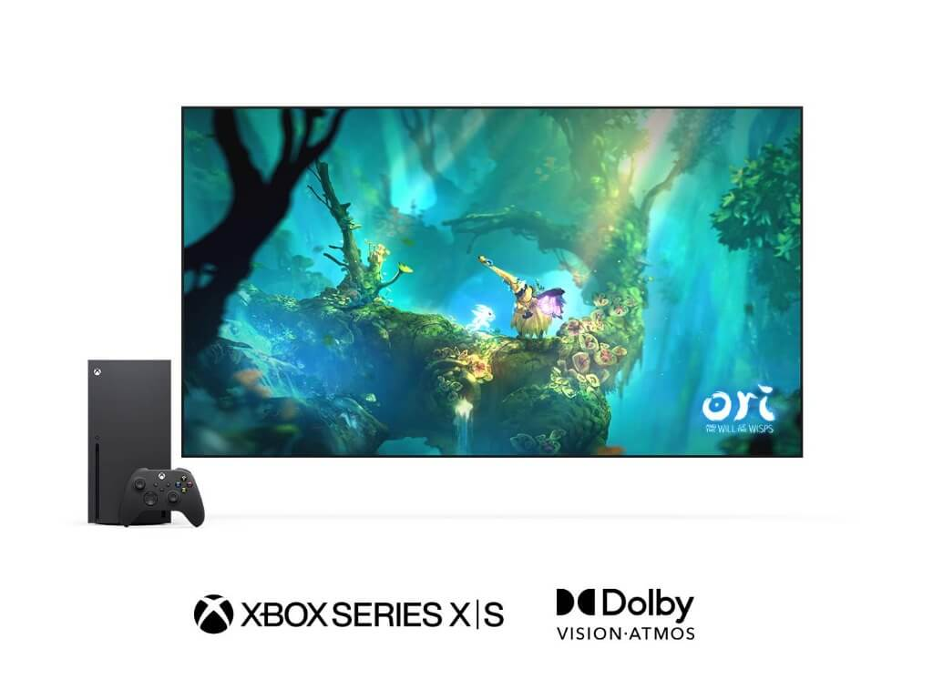 Xbox series x s consoles add support for dolby vision gaming - onmsft. Com - september 28, 2021