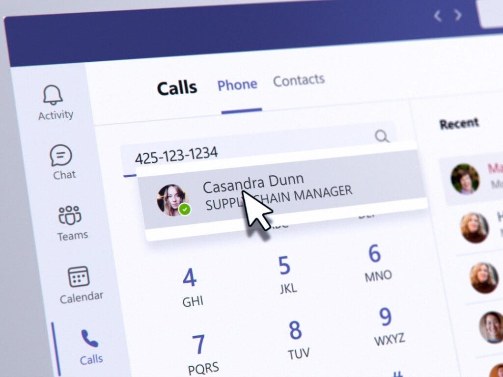 Microsoft announces big updates for teams phones and webinars - onmsft. Com - september 27, 2021