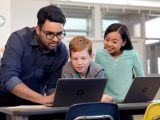 Microsoft teams for education gets new illustrated character to help students express their emotions - onmsft. Com - september 9, 2021