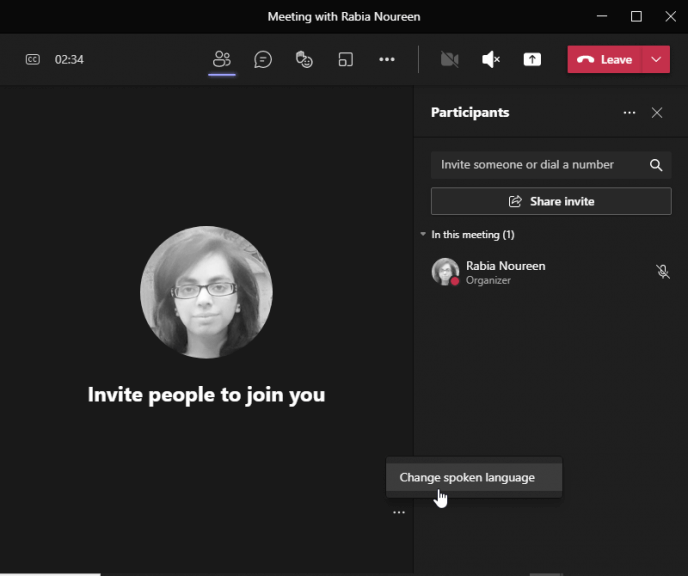 Microsoft teams meetings now offer live captions and transcriptions in 27 new languages - onmsft. Com - september 15, 2021