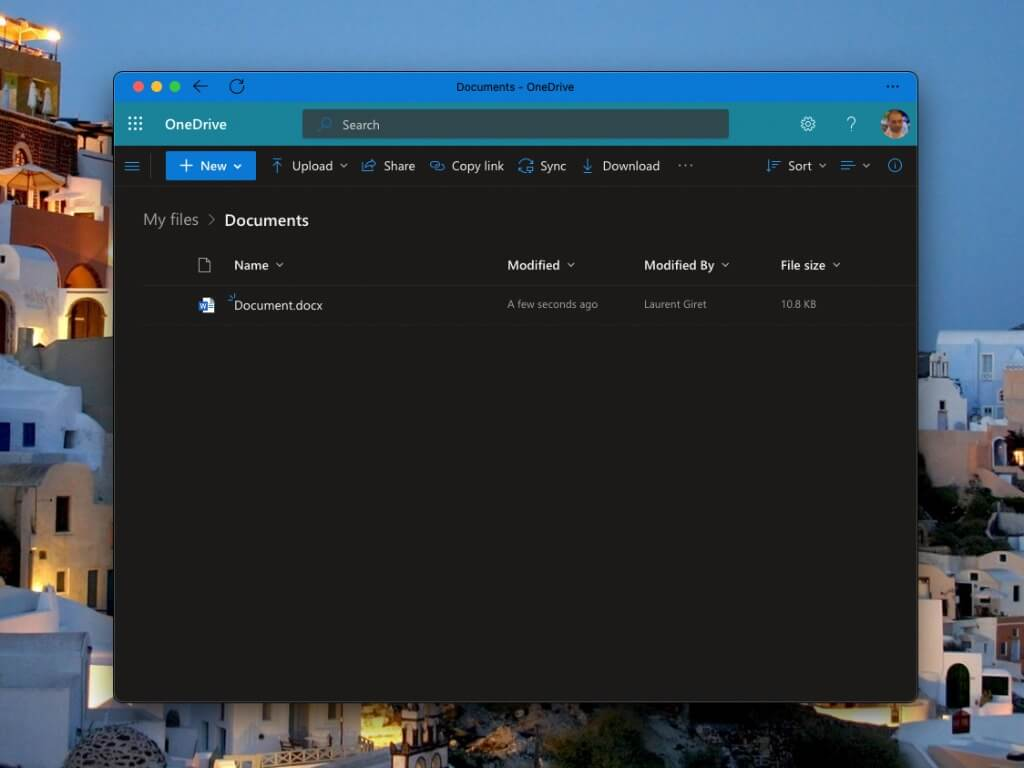Onedrive can now be installed as a pwa - onmsft. Com - september 16, 2021