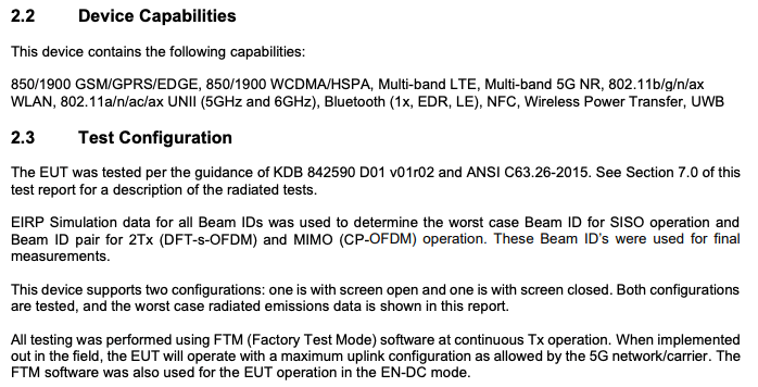 New fcc documents reveal more details about the surface duo 2's wireless capabilities - onmsft. Com - september 20, 2021