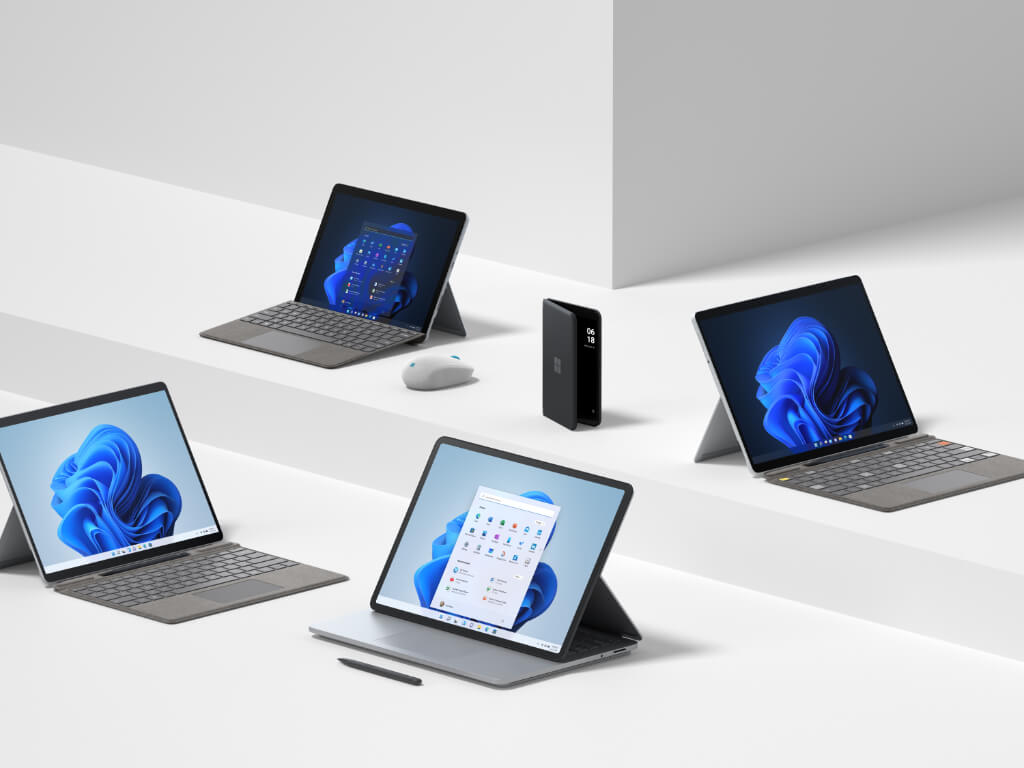 Surface event 2021: here's everything microsoft announced, from surface duo 2 to surface laptop studio - onmsft. Com - september 22, 2021