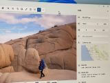 """Panos panay's latest windows 11 tease is a """"beautiful redesigned"""" photos app - onmsft. Com - september 7, 2021"""