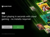 Microsoft starts testing xbox cloud gaming on xbox consoles - onmsft. Com - september 28, 2021