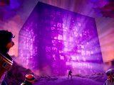 Fortnite chapter 2 season 8 kevin cube