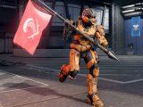 Halo infinite multiplayer on xbox series x and windows 11