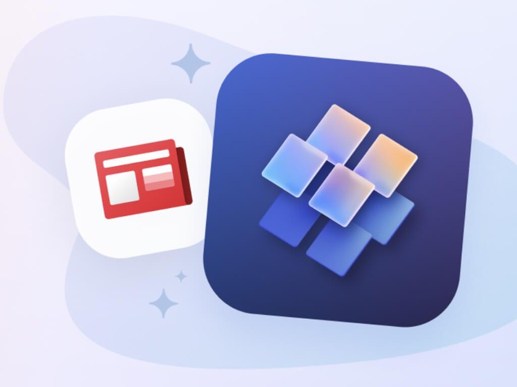 Microsoft start app icon