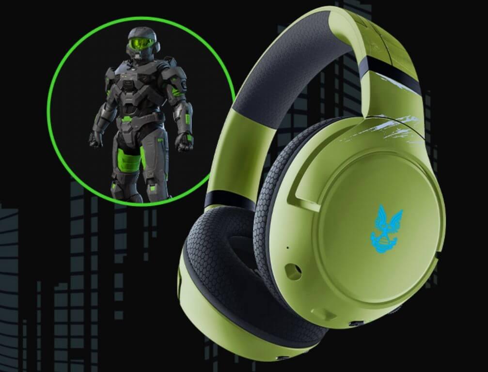 Razer kaira pro for xbox headphones