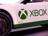 Xbox car in asphalt 9: legends on xbox one and xbox series x