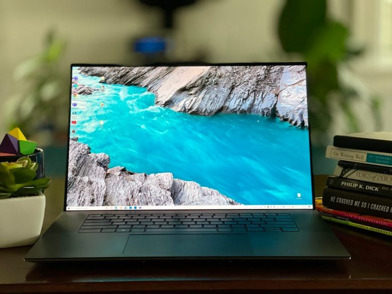 Dell xps 17 review: the ultimate laptop for creators
