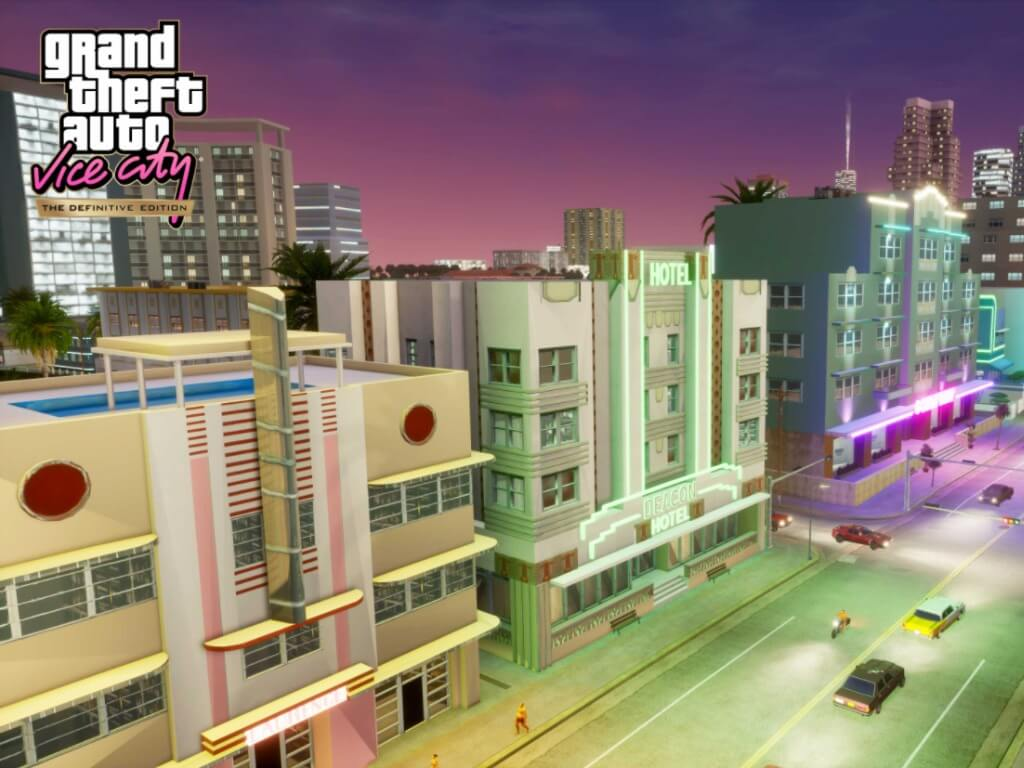 Gta remastered trilogy to be released on november 11, with gta: san andreas coming to xbox game pass - onmsft. Com - october 22, 2021