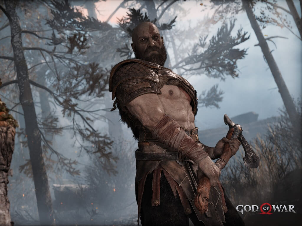 Playstation exclusive god of war is coming to pc on january 14, 2022 - onmsft. Com - october 21, 2021