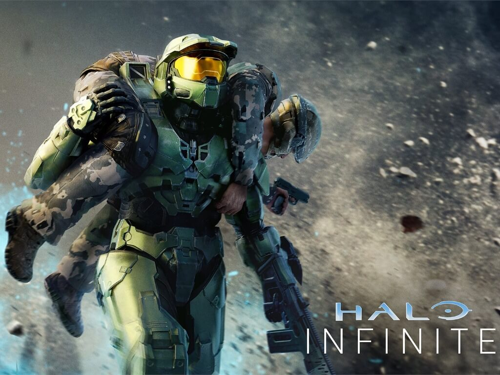 Halo infinite's campaign gets exciting new gameplay trailer ahead of december 8 launch - onmsft. Com - october 25, 2021