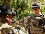 """Microsoft's multi-billion-dollar hololens order put on ice as us army """"resets"""" project - onmsft. Com - october 14, 2021"""