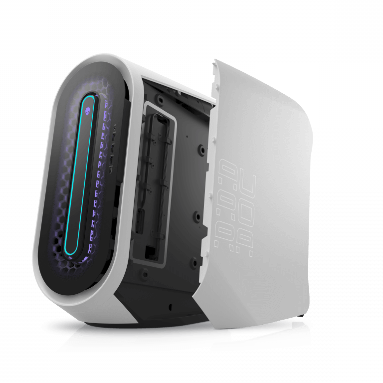 Alienware celebrates 25th anniversary with redesigned flagship aurora desktop - onmsft. Com - october 14, 2021