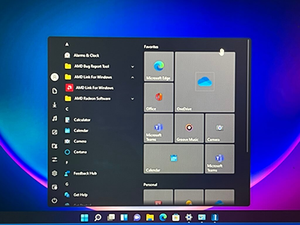 Start11 release candidate 2 arrives with tons of new customization options - onmsft. Com - october 14, 2021