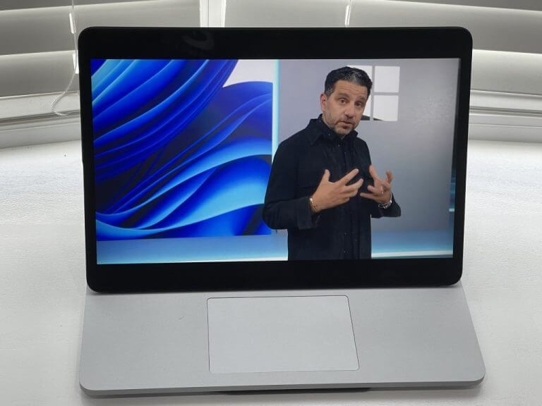 Surface laptop studio quick impressions: surface meets and exceeds macbook? - onmsft. Com - october 7, 2021