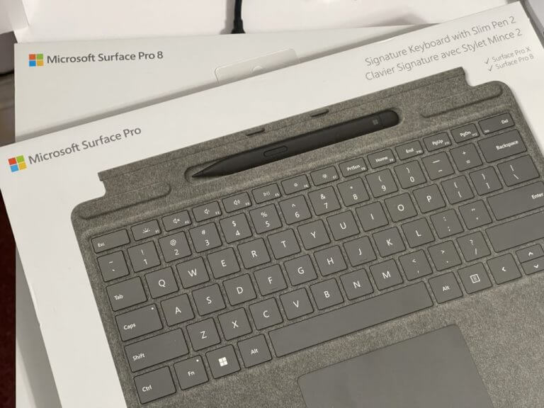 How to pick the right surface type covers & surface pens — everything you need to know - onmsft. Com - october 12, 2021
