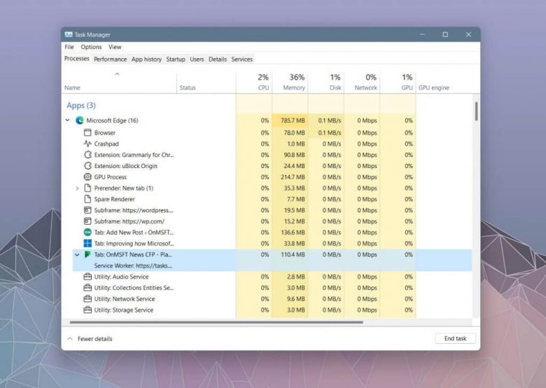 6 effective ways to open task manager in windows 10 or windows 11