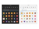 The new windows 11 emojis appear as 2d only in latest dev build, and people are emotional - onmsft. Com - october 15, 2021