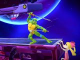 Nickelodeon all-star brawl video game on xbox series x