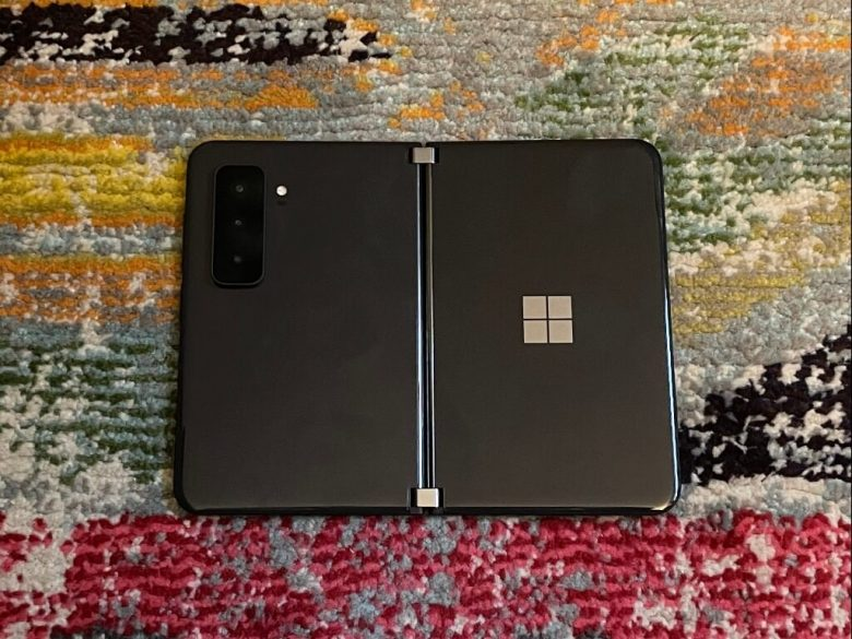 Surface duo 2 first impressions: much better hardware, still unpolished software