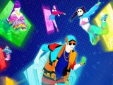 Just dance 2022 video game on xbox series x and xbox one