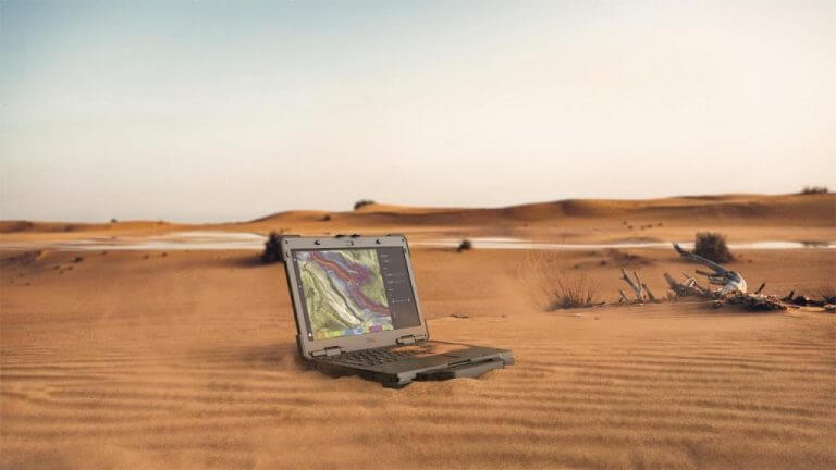 Dell launches redesigned latitude rugged laptops with windows 11 option - onmsft. Com - october 13, 2021