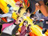 Naruto to boruto: shinobi striker, video game on xbox series x and xbox one