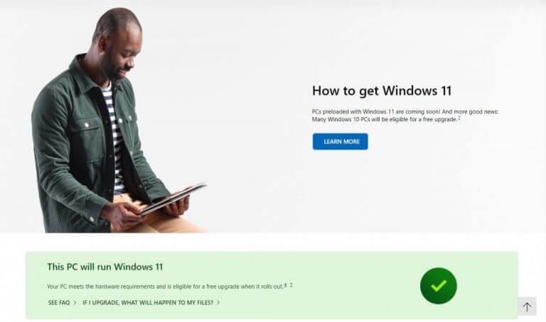 How to install windows 11 today - onmsft. Com - october 4, 2021